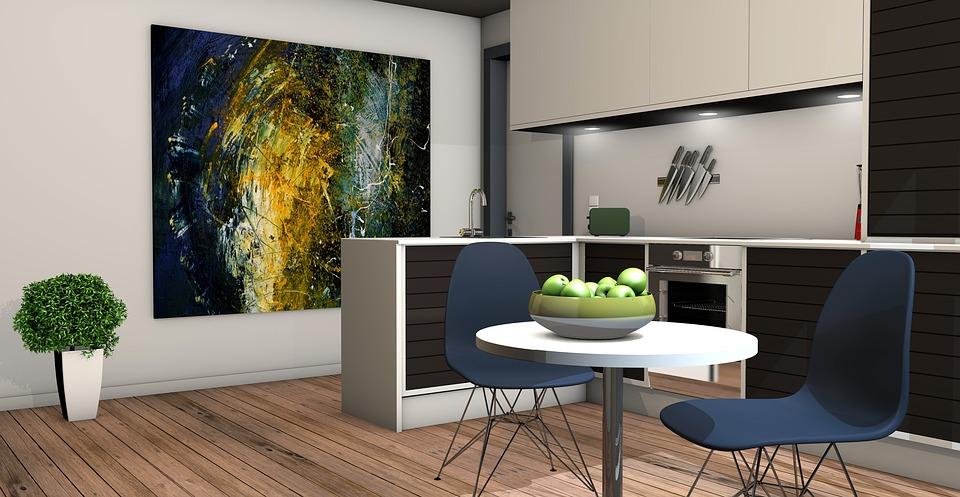 Les avantages et inconvénients de la location meublée expliquent son succès