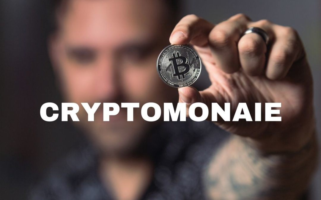 cryptomonaie